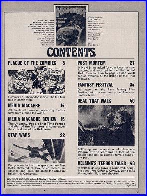 House of Hammer 13 Star Wars Bolland 1977 Uncirc F VF | eBay