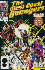 MARVEL GHOST RIDER 2099 WAREWOLF ISSUE #4   0141